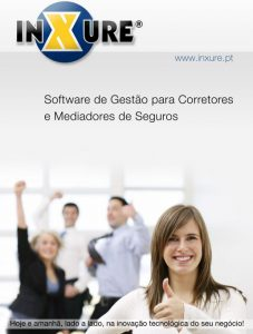 Software para corretores e mediadores de seguros